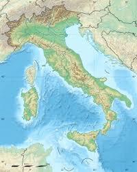 Dolomites Italy Map by Val Gardena Wikipedia