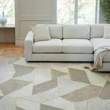 West Elm Rug by Triangle River Rock Wool Rug West Elm Uk