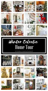 winter eclectic home tour u2014 stylemutt home your home decor