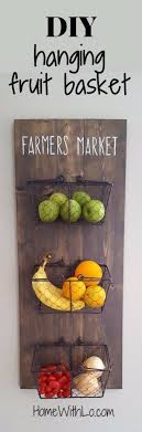 kitchen basket ideas top best 25 hanging fruit baskets ideas on fruit kitchen