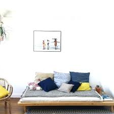 lit transformé en canapé transformer un lit en canap free calia italia canap en cuir fresh