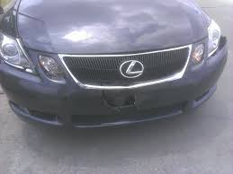 wrecked lexus suv for sale had it for a month wrecked clublexus lexus forum discussion
