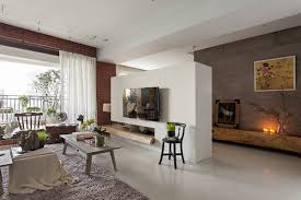 Living Room Divider by Living Room Divider Ideas Media Center Room Divider Living Room