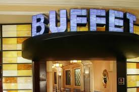 Luxor Vegas Buffet by Thanksgiving By The Numbers At Three Vegas Buffets Eater Vegas