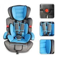 siege auto groupe1 babyfield siège auto rehausseur bleu pour bébé groupe 1 2 3