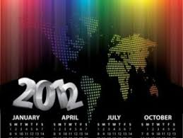 calendar template free vectors ui download
