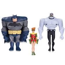the new batman adventures legends of the dark knight action figure