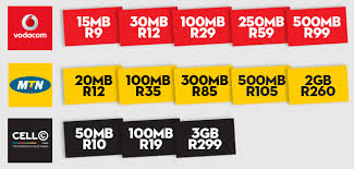 vodacom airtime 5 ways to make your mobile data last longer ackermans