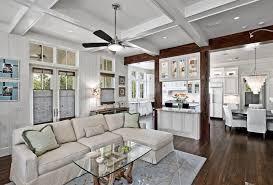 craftsman ceiling fan porch craftsman with stone column base arts