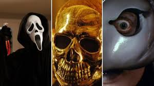scariest masks top 20 scariest horror masks den of