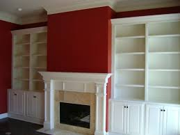 27 fantastic built in bookcases around fireplace yvotube com