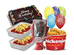 send food gifts 20 best send birthday gifts to philippines images on