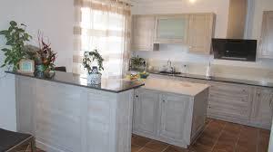 des cuisines en bois réalisation sur mesure de cuisines ou meubles de cuisine en bois sur