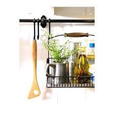 ikea ustensiles cuisine barre support cuisine fintorp barre support 57 cm ikea barre