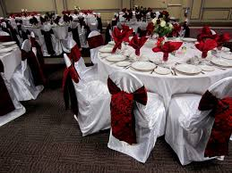 Red And Black Wedding Wedding Ideas Red And Black Decorating Of Party
