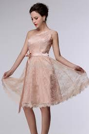 light pink knee length dress pink lace bridesmaid dresses naf dresses