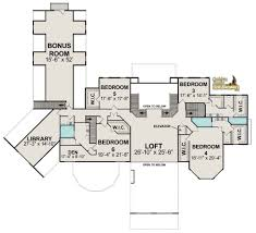 Second Floor Plans Home Floor Plans 7501 Sq Ft To 10000 Plan 8858 120 Luxihome