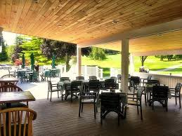 The Patio Resturant Manchester Country Club Vt Manchester Country Club Private