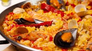 cuisine traditionnelle espagnole le plat traditionnel de l espagne atlub com
