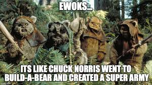 Build A Bear Meme - image tagged in chuck norris funny memes imgflip