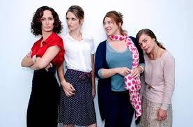 bureau canal plus workingirls six filles déjantées au bureau arrivent sur canal