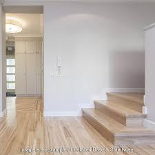 esperanza oak kitchen cabinets esperanza oak 3 4 in thick x 2 1 8 in wide x 94 in length laminate stair nose molding