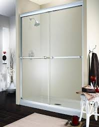 Glass Shower Door Handles Replacement by Frameless Sliding Shower Doors Sliding Shower Doors Sliding