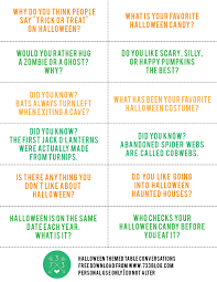 themed conversation starters inspiration made simple