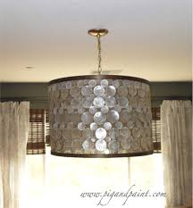 making a chandelier how to make a chandelier lamp shade 10829 astonbkk com