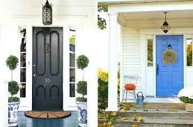 Painting Exterior Doors Ideas Exterior Door Color Ideas Ukraine