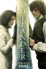outlander returns sam heughan and caitriona balfe spill details