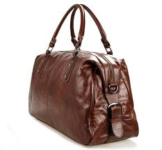 leather travel bags images Wholesale high class genuine leather travel bag men duffel bag jpg