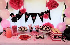 minnie mouse birthday party 10 tips for an affordable minnie mouse birthday party cupcake