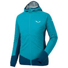 mtb softshell jacket salewa pedroc hybrid sw dst jkt softshell jacket women u0027s free