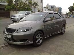 toyota vios shafeersameen 2005 toyota vios specs photos modification info at