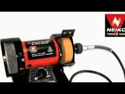 Dewalt Dw756 6 Inch Bench Grinder Sears Bench Grinder My Own Collection For 2014 Youtube