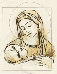 thanksgiving prayer to mother mary barnabite fathers usa mary mother of divine providence