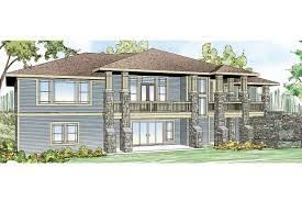 prairie style house prairie style house plans northshire 30 808 associated designs