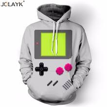 popular gameboy hoodie buy cheap gameboy hoodie lots from china