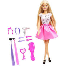 Barbie Style Doll Reviews And by Barbie Style Your Way Doll U0026 Playset Djp92 Barbie