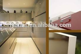 High Gloss Acrylic Kitchen Cabinets by Acrylic Sheet High Gloss Kitchen Cabinet High Gloss Acrylic Mdf
