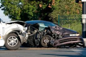 california car accident death statistics how many people die