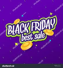 black friday graphics card black friday sale banner vector illustration stock vector