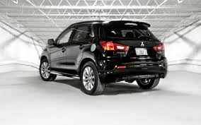 mitsubishi outlander sport spreading outburst everywhere