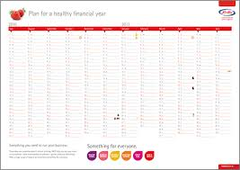 free printable planner 2016 australia free 2016 2017 financial year calendar kwik kopy