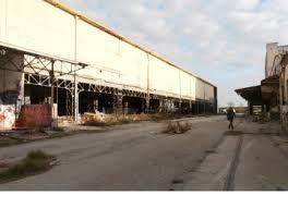 chambre de commerce arles arles la halle lustucru échappe de peu à la démolition d