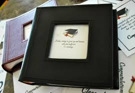 graduation photo album graduation gift ideas for students list of best graduation gifts