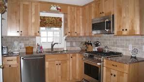 wood kitchen backsplash wood cabinets kitchen backsplash exitallergy