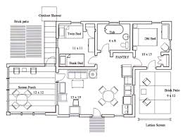 Different House Plans Kitchen Layout Templates Different Designs Ideas Floor Plans Of