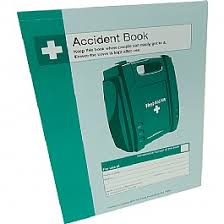 accident reporting book riddor changes to accident books u0026 accident reporting